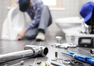 Apartment Maintenance Worker