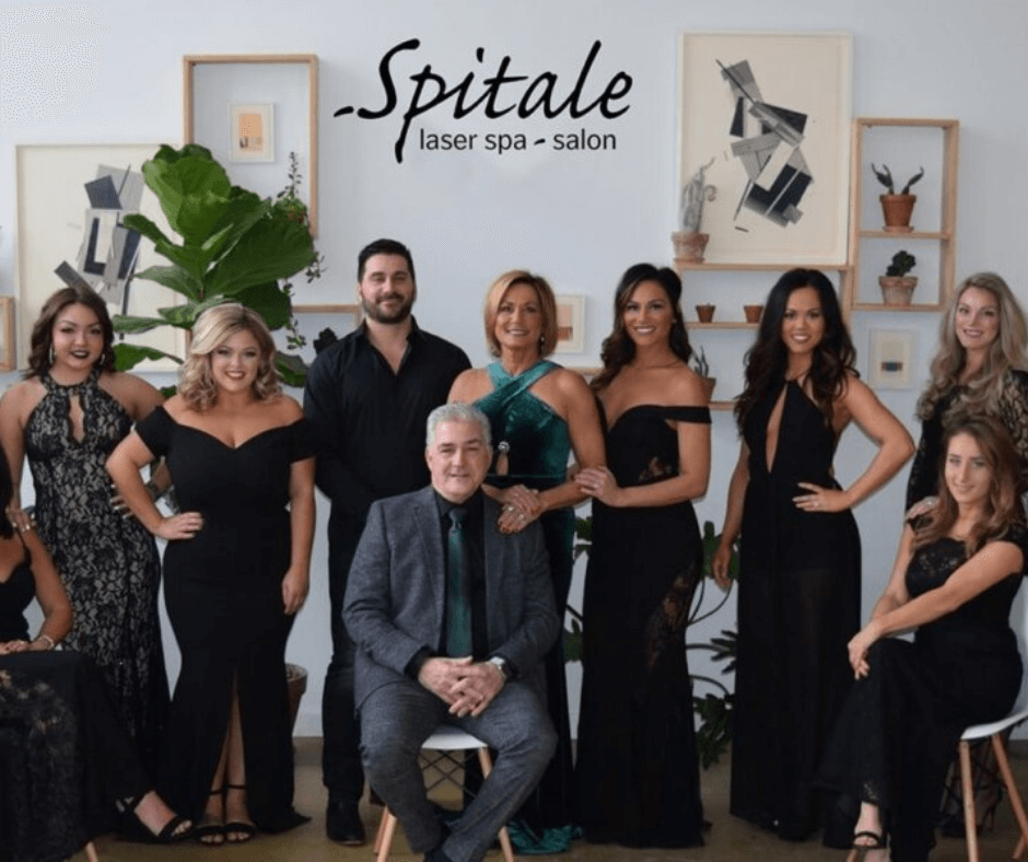 VIP Program Spotlight Spitale Laser Spa & Salon
