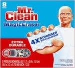 Magic Eraser packaging