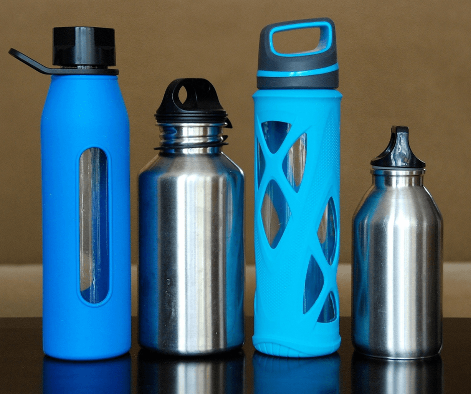 Reusable Water Bottles FB